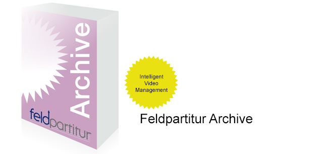 Feldpartitur Archive