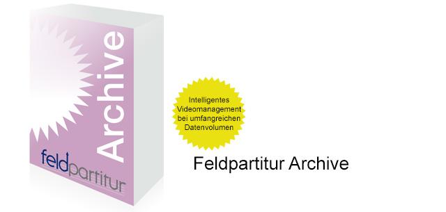 Feldpartitur Archive