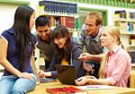 Workshops - praktische Unterstützung direkt am Forschungsmaterial